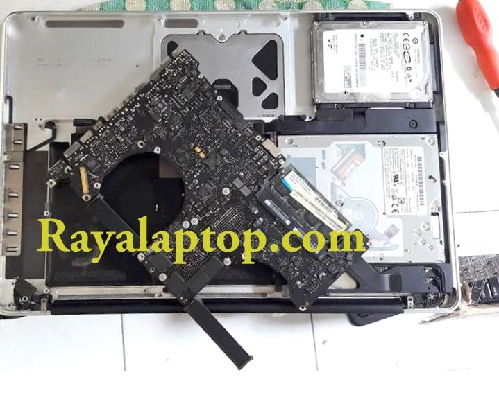 Service Macbook Dan Repair Laptop Apple Pusat Malang