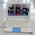 Jual Casing acer aspire one happy