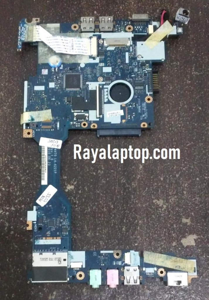 Jual Motherboard Acer Aspire One D255