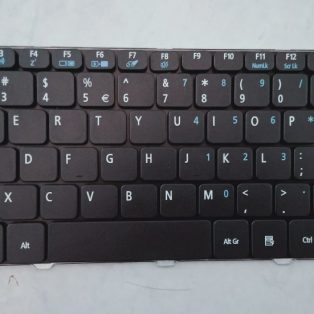 Keyboard Acer Aspire One 521 522 532 532H D255 D257 D260 D270 HAPPY HAPPY2 Black Series