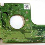 Jual Mainboard Hardisk WD3200BPVT-80JJ5T0
