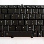 Jual Keyboard Toshiba NB500, NB505, NB510, NB520 Series