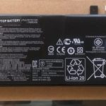 Jual Baterai Laptop Asus X453 X453M X453MA X453S X453SA X453DC X553 X553A X553M X553MA X553S X553SA/ 0B200-00840000, B21N1329 Series