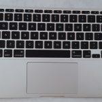 Jual Casing Bawah Macbook A1286 2010 Bekas