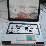 Jual Casing Laptop Toshiba Satellite L40 Bekas