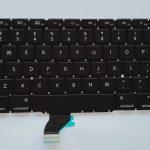 Keyboard apple Macbook Pro Retina 13 A1502 2013 2014 2015
