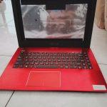 Jual Casing Laptop ASUS X450L Bekas
