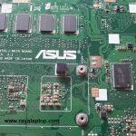 Jual Mainboard ASUS A455L X455L A455LF X455LF i3 Haswell NVIDIA ( Mainboard Laptop )