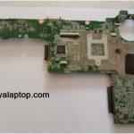 Jual Mainboard TOSHIBA Satellite C40D Processor AMD E1 Bekas